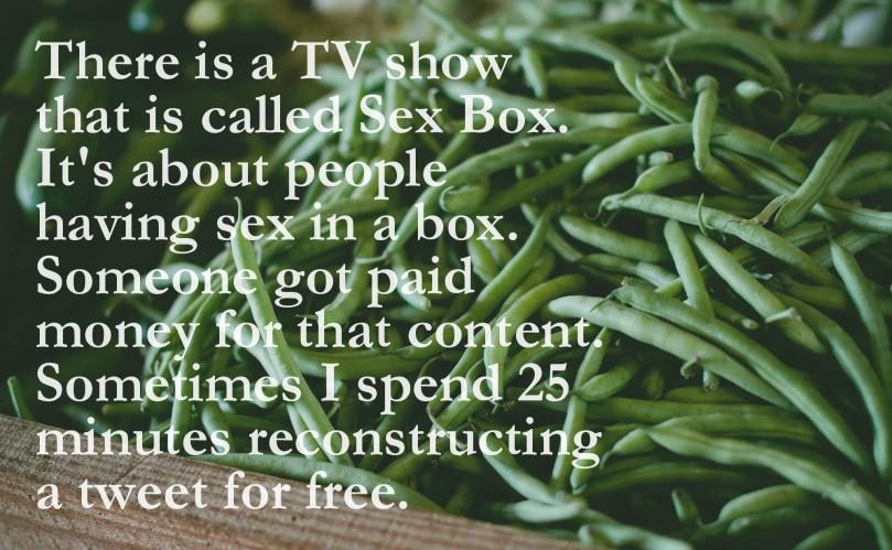 sexbox